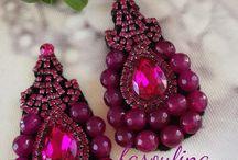 earrings Autumn-Winter 2017-18