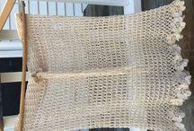 Crochet / Clothing