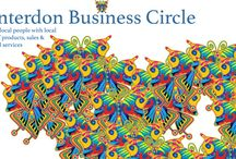 Hunterdon Business Circle / Hunterdon Business Circle serves as a portal for entrepreneurs to meet, share ideas /resources. It also serves as a place for clients to learn about and find providers of products and services in their own hometown. If you would like to pin your company to this board just say so!