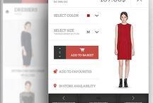 Showcase: Mobile / RWD / Mobile App, Mobile Design, Responsive Web Design