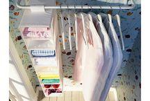 Laundry / by Rakel' Fisher Sampson