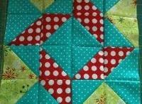 2.Quilt blocks