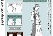 Tøj ideer