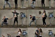 foto embarazo