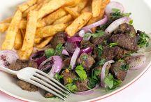 Yemek-Diyet / Food-Diet