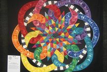 Quilting / Show Stoppers / Fantastic Quilts and Quilting Arts / by Linda Shackleferd