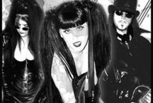 goth bands for me to check out