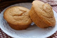 Muffins / by marizka filaeli