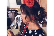 Flamencas toscana