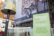 London Design Week March 2015