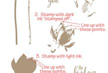 Cards / Stampin Up
