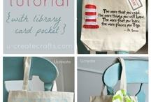 DIY & Craft Ideas / by Melanie Adamson
