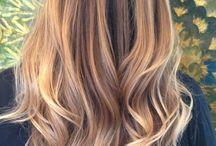 17 Best Ideas About Natural Blonde Highlight