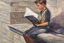 Books / Książki, czytanie i wszystko, co z tym związane.