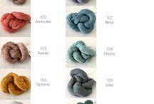 Scrumptious socks / Sock yarns, sock knitting patterns, sock crochet patterns, and all around scrumptious sock-spiration!