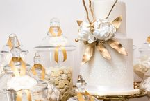 Candy Bar / Wedding, Babyshower, Birthday