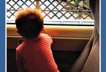 Europe + Trains + Kids = Awesome
