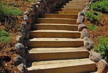 stair scari