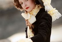 Victorian / 1700s / 1800s / Early 1900s