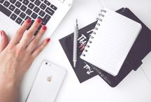 Career & Work Life / Work advice and career inspiration. / by MadlyJuicy