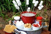 [ Themed Party Ideas ]