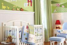 Isaac's Room / by Amanda Workman
