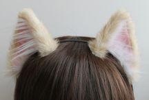 Accesorios para cabello hermosos