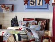 Max's room / by Shannon O'Daniel-whisnant