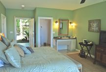 Stay The Night / Beautiful Rooms Will Ensure Sweet Dreams / by The Palms Cliff House Inn