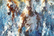 ART ~ My Favorite Painters & My Favorite Paintings / My Favorite Painters - My Favorite Paintings