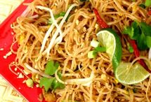 Recipes - Asian Flair