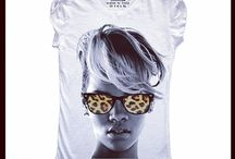 Rude Is Cool - Tshirt Woman / www.rudeiscool.com
