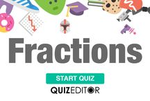 Mathematics / Quizzes that can beat your brain