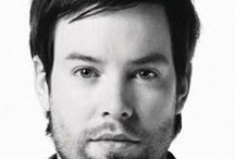 David Cook / by Christall Johnson