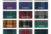 Welsh ties.