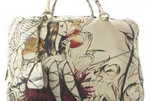 Bags / by Amy, At the Pink of Perfection