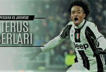 Prediksi Pescara vs Juventus