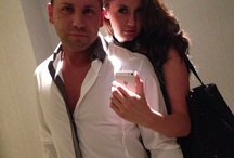 Live, Laugh, Love <3 / The personal romance between Michael Romeo & Rchel Carty <3