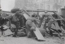 WW2 - WARSAW UPRISING
