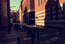 Ô Toulouse !! / Quelques clichés de mon aventure Toulousaine :)