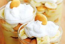 Desserts / by Cheryl T