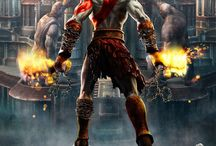 God of war!!!'