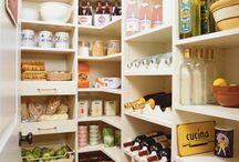 kitchen /pantry