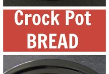 Recipes - breads, baking
