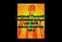 Hashimoto Thyreoiditis Ernährung