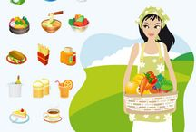 Vector Graphic / All about Vector Graphic / by Alesa Meiler