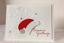 SU - Christmas / by Donna Mc.