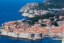 Wohnmobiltouren Kroatien