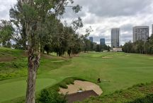 Country Clubs in Los Angeles