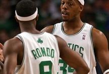 Celtics Basketball / by Lori Packard Keras